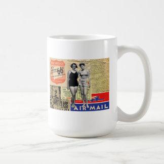 BFF mug