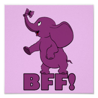 BFF! POSTER