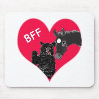 BFF TAPETES DE RATON