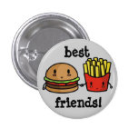 BFF's Button