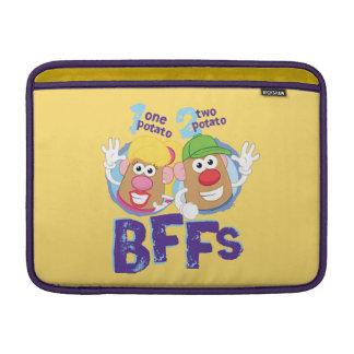BFFs Fundas MacBook