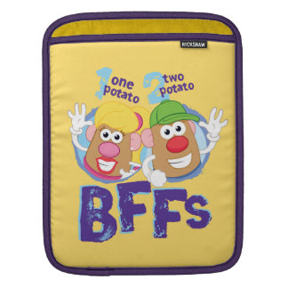 BFFs iPad Sleeve