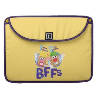 BFFs Funda Para Macbook Pro