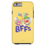 BFFs Tough iPhone 6 Case