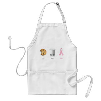 BFH Eat Gulp Cure Adult Apron
