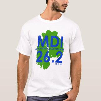 BFL - Camp Beech Cliff (RUN) T-Shirt