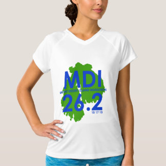 BFL - Friends of Acadia (RUN) T Shirt