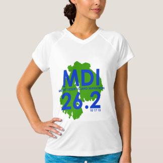 BFL - Mount Desert Island Marathon (RUN) Shirt