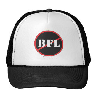 BFL TRUCKER HAT