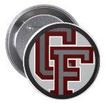 BFND 79-86: Botón del logotipo de los CF del vinta Pins