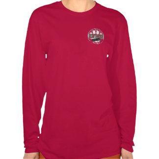 BFND 79-86 Camiseta CY-Justa de los alumnos de la