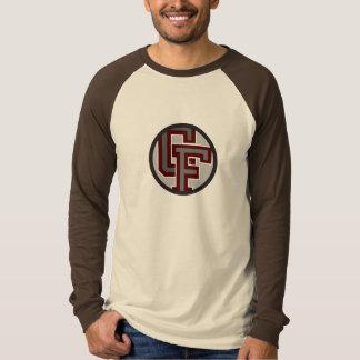 BFND 79-86: Camiseta de los alumnos del logotipo Playeras