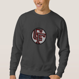 BFND 79-86: Camiseta de los alumnos del logotipo Suéter