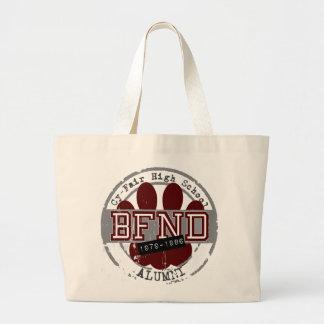 BFND 79-86 :  Cy-Fair High School Reunion Bag