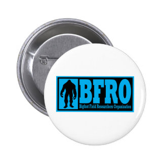 BFRO - Bigfoot Field Researchers Organization Pinback Button