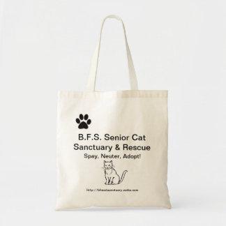 BFS Tote Bag