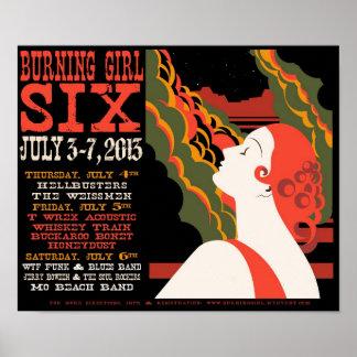 BG6 poster