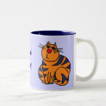 BG- Cool Cat Mug