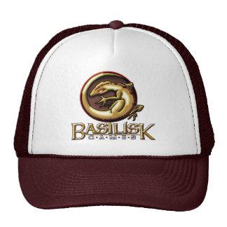 BG Logo Hat