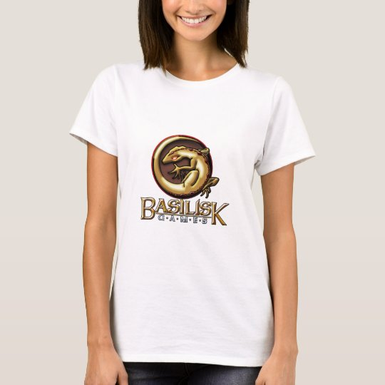 BG Logo Womens Light T T-Shirt
