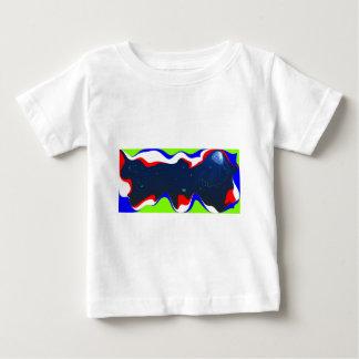 bg_new_years baby T-Shirt