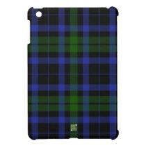 BG Plaid iPad Mini Case