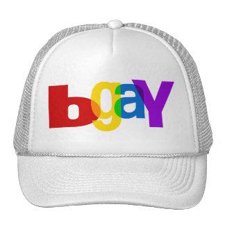 bGay Hats
