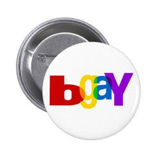 bGay Pin