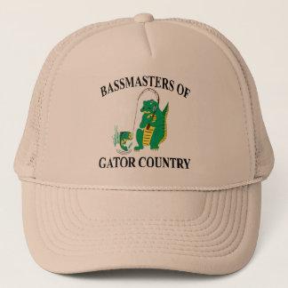 BGC TRUCKER HAT