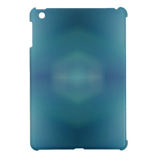 bgdAblue iPad Mini Cover