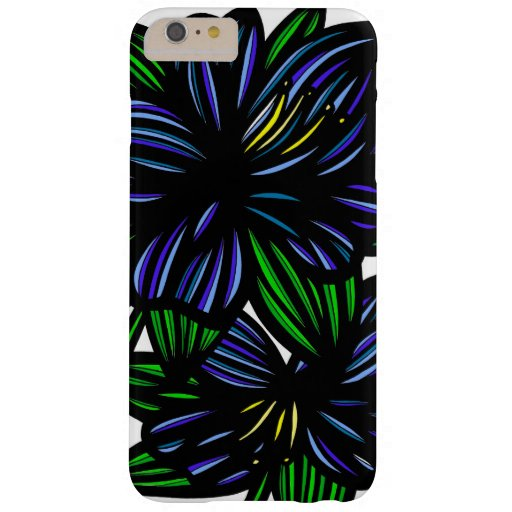 BGFLWVERT (28).jpg Barely There iPhone 6 Plus Case