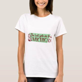 BGMICHIGAN T-Shirt