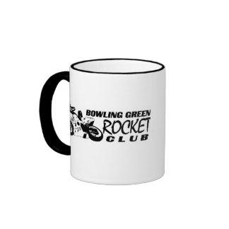 BGRC Coffee Mug