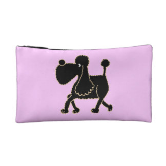 BH- Awesome Poodle Bagettes Bag