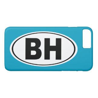 BH Beverly Hills California iPhone 8 Plus/7 Plus Case