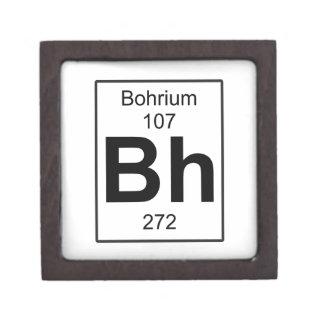 BH - Bohrium Caja De Joyas De Calidad