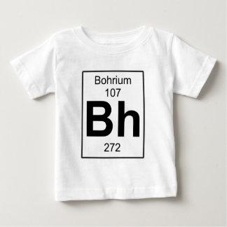 Bh - Bohrium Infant T-shirt