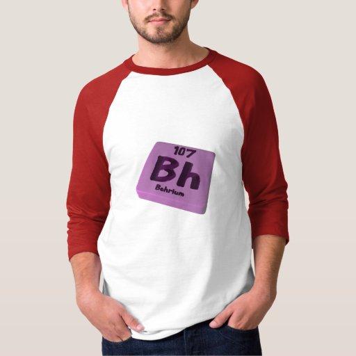 BH Bohrium Playera