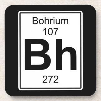 BH - Bohrium Posavasos De Bebidas