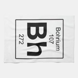 BH - Bohrium Toalla De Cocina
