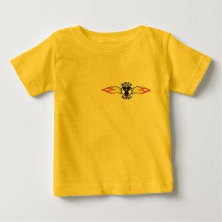 BH_logo, Baby Biker Tee