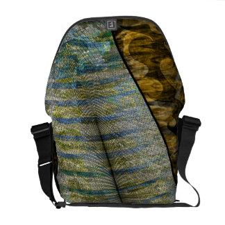 BH Slugg - Rickshaw Messenger Bag