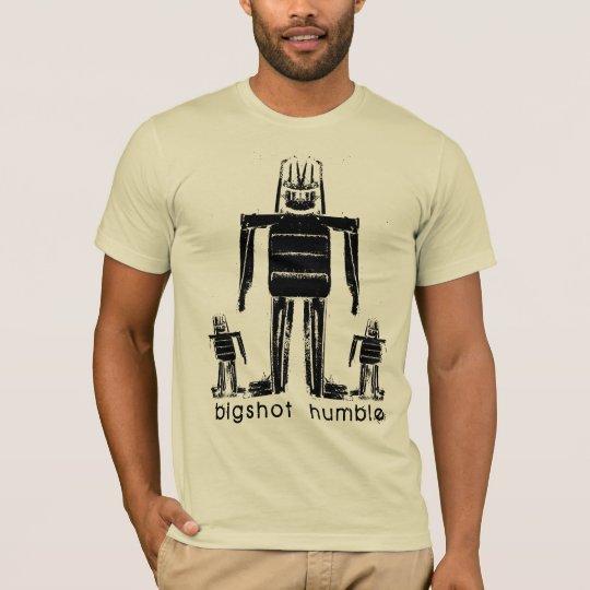 BH Woodsmen Unity T-Shirt
