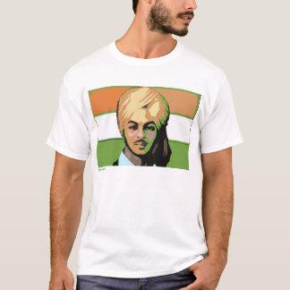 Bhagat Singh: A Revolutionary Hero T-Shirt