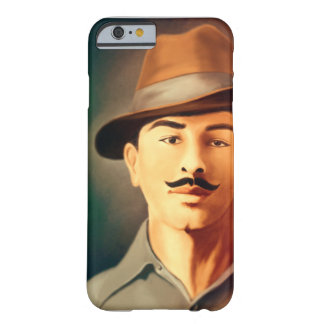 Bhagat Singh Barely There iPhone 6 Case