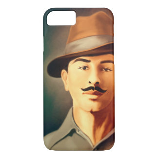 Bhagat Singh iPhone 7 Case
