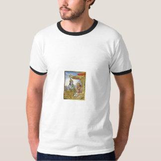 Bhagavad Gita - Verse Yada Yada T-shirt
