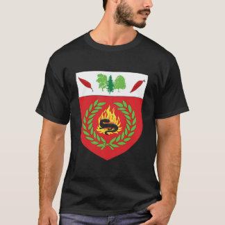bhakail Device T (Dark) T-Shirt