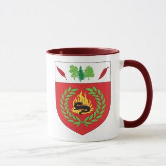 Bhakail Mug with Text