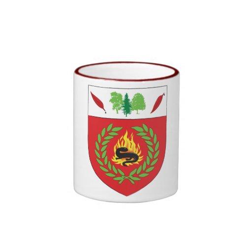 bhakail Single device mug